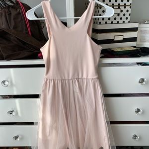 "Pink ""occasion"" dress 💗"